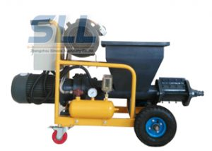 cement-sprayer