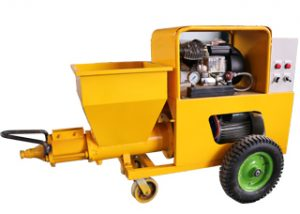 sand-mortar-plastering-machine